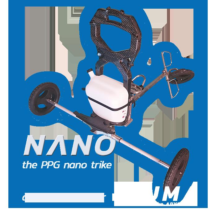 Nano for Pluma