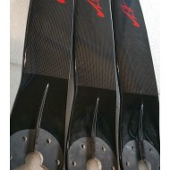 THREE BLADE M2 PROPELLER