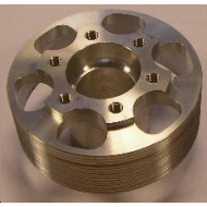 PULLEY D116 16 TEETH
