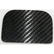 CARBON SEAT PLATE FOR X RACE LIGHT