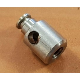 GUIDING CABLE & CABLE LOCKING FOR WALBRO CARBURETOR