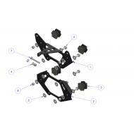 Support moteur EOLE 135