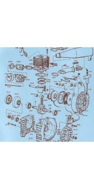 RAKET ENGINE