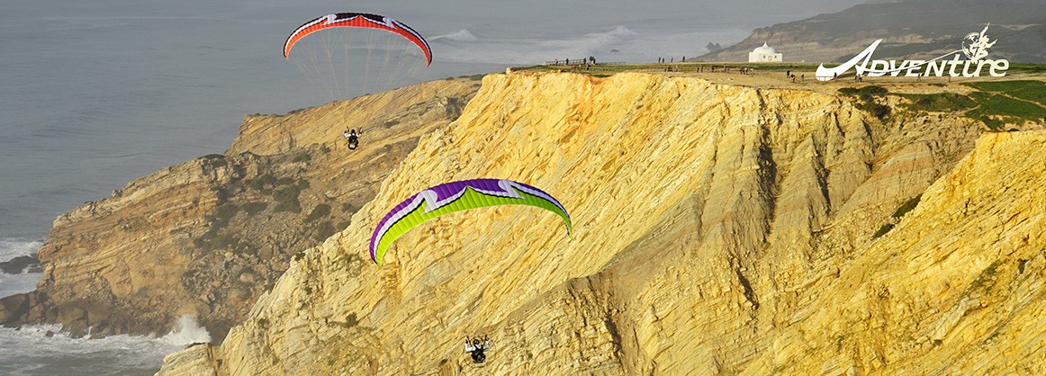 SMART paragliders